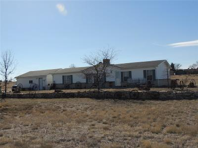 Single Family Home Sold: 4085 County Road 3