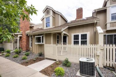 Westminster Condo/Townhouse Active: 9937 Grove Way #C