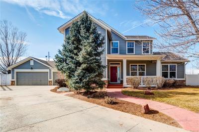 Summit View Estates Single Family Home Under Contract: 5112 Dvorak Circle