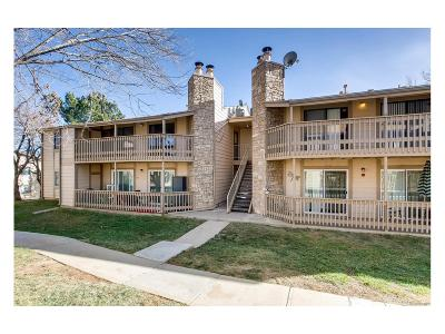 Aurora Condo/Townhouse Active: 18051 East Kentucky Avenue #202