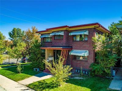 Denver Income Active: 4390 Decatur Street