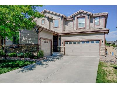 Highlands Ranch Firelight Single Family Home Under Contract: 10723 Wynspire Road