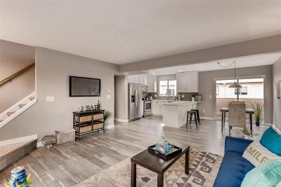 Arvada Condo/Townhouse Under Contract: 6785 West 84th Way #52