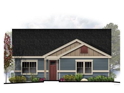 Longmont Single Family Home Active: 824 Widgeon Drive
