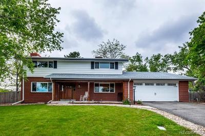 Applewood Single Family Home Active: 14020 Elderberry Road
