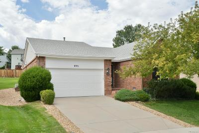 Highlands Ranch Single Family Home Active: 8971 Greenwich Street