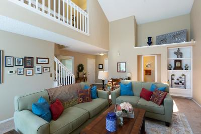 Littleton Condo/Townhouse Under Contract: 9544 West Hinsdale Place