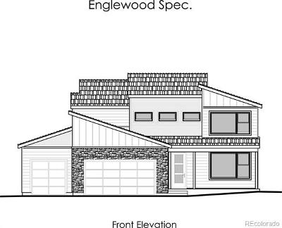 Englewood Single Family Home Active: 693 East Belleview Avenue