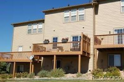 Monument Condo/Townhouse Active: 1047 Walters Point