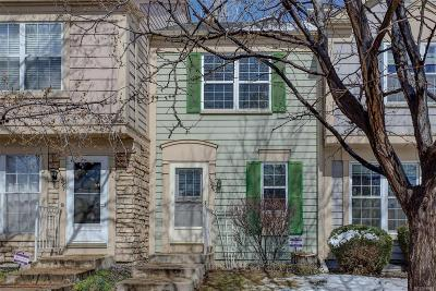 Lakewood Condo/Townhouse Active: 10885 West Dartmouth Avenue