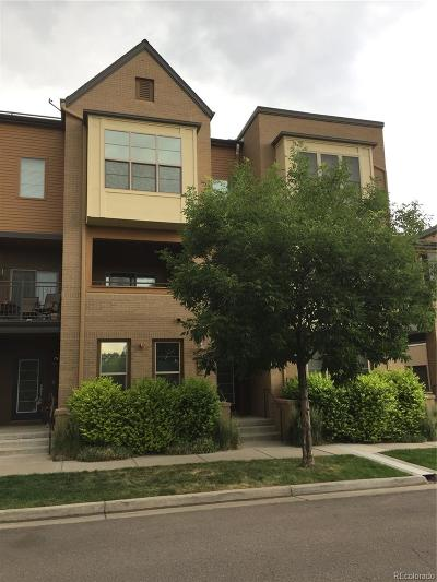 Lakewood Condo/Townhouse Active: 413 South Quay Street