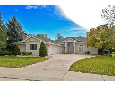 Longmont Single Family Home Active: 2109 Sand Dollar Circle