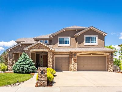 Longmont Single Family Home Under Contract: 1847 Wasach Drive