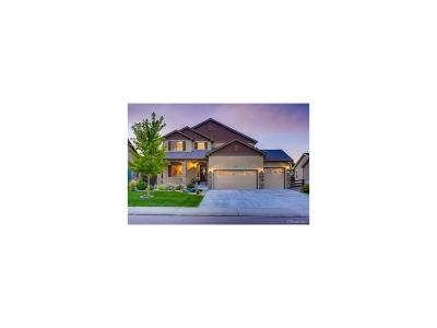 Johnstown Single Family Home Active: 4527 Tarragon