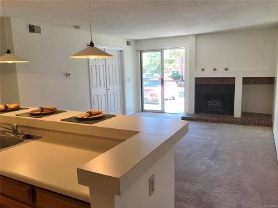 Littleton Condo/Townhouse Under Contract: 4899 South Dudley Street #G6
