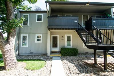 Centennial Condo/Townhouse Under Contract: 2301 East Fremont Avenue #U1