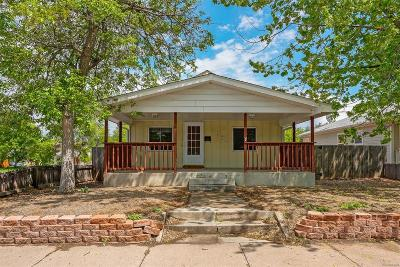 Englewood Single Family Home Under Contract: 3902 South Lincoln Street