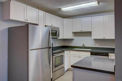 Boulder Condo/Townhouse Under Contract: 5120 Williams Fork Trail #113