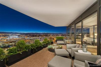 Denver CO Condo/Townhouse Active: $6,945,000