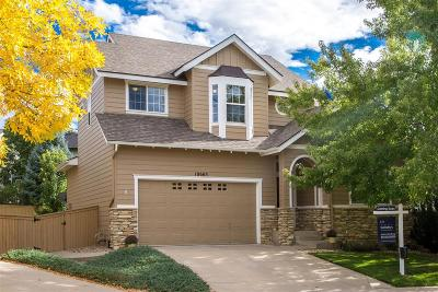 Highlands Ranch Single Family Home Active: 10665 Riverbrook Circle
