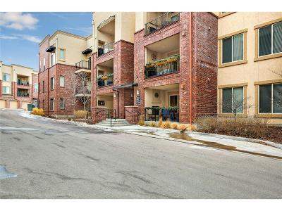 Englewood Condo/Townhouse Under Contract: 305 Inverness Way #302