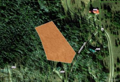 Residential Lots & Land Active: 39335 Eagle Rock Lane