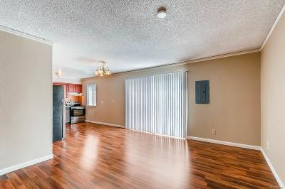 Aurora Condo/Townhouse Active: 12170 East Kepner Place
