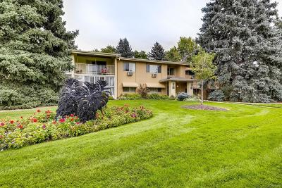 Denver Condo/Townhouse Under Contract: 675 South Clinton Street #7B