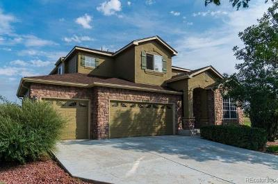 Erie Single Family Home Under Contract: 2069 Pinon Place