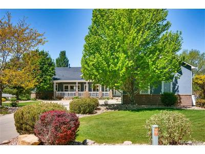 Frederick Single Family Home Active: 8027 Morningside Drive