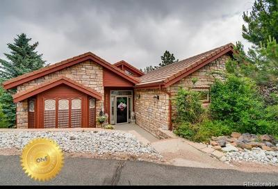 Golden Single Family Home Active: 22353 Anasazi Way