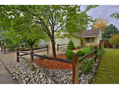 Lafayette Single Family Home Under Contract: 2365 Redwood Avenue
