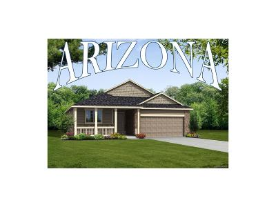 Single Family Home Active: 979 Cherrybrook Drive