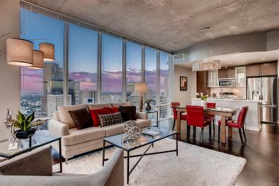 Denver Condo/Townhouse Active: 891 14th Street #4008