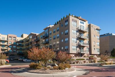 Englewood Condo/Townhouse Active: 9079 East Panorama Circle #207