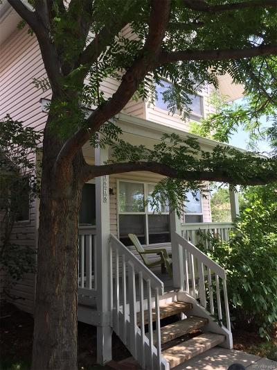 Boulder Single Family Home Under Contract: 4676 17th Street