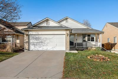 Littleton CO Single Family Home Active: $435,000