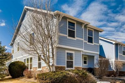 Denver Condo/Townhouse Active: 5773 Biscay Street