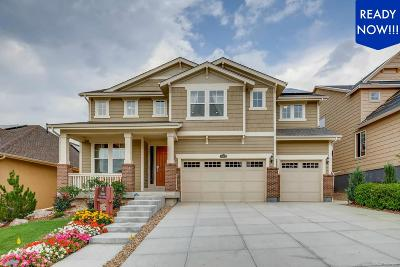 Arvada Single Family Home Active: 18831 West 84th Avenue