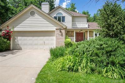 Boulder Single Family Home Active: 1151 Juniper Avenue