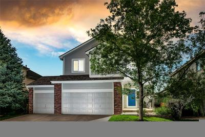 Highlands Ranch Single Family Home Active: 2225 Ashwood Place