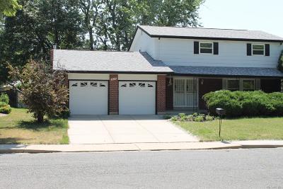 Denver Single Family Home Active: 2846 South Upham Street