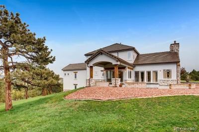 Golden Single Family Home Active: 829 Eastwood Drive