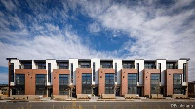 Denver CO Rental Active: $3,950