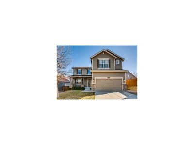 Highlands Ranch Single Family Home Under Contract: 10270 Willowbridge Way
