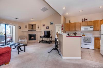 Littleton CO Condo/Townhouse Active: $258,900