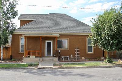 Salida Single Family Home Active: 117 North I Street