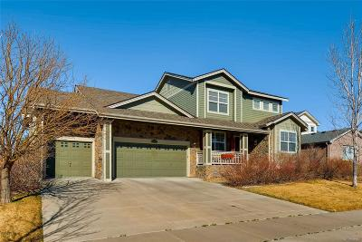 Blackstone, Blackstone Country Club, Blackstone Ranch, Blackstone/High Plains Single Family Home Active: 8029 South Country Club Parkway