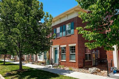 Westminster Condo/Townhouse Under Contract: 4049 West 118th Place