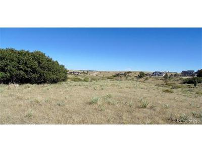 Parker Residential Lots & Land Active: 7688 Two Rivers Circle